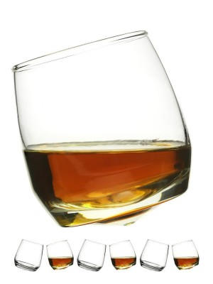 Bar Whiskey glasses