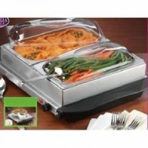 Buffet Server / Food Warming Tray