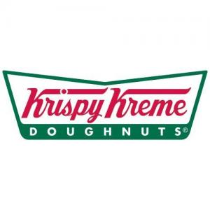 Krispy Kreme $10.00 Gift Card