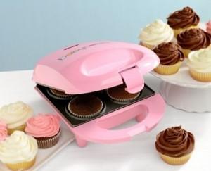 MiniBabycakes cupcake maker