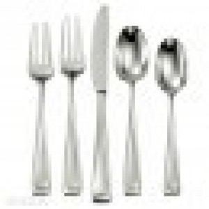 ONEIDA 20 Piece Flatware
