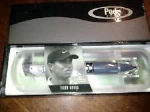 Tiger Woods Collectibles Upper Deck  POD Pen